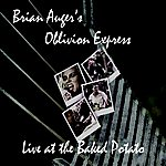 Brian Auger's Oblivion Express Live At The Baked Potato