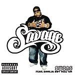 Savage Swing (UK Radio Edit) (Parental Advisory)