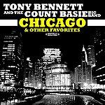 Tony Bennett Chicago & Other Favorites (Digitally Remastered)