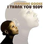Stephanie Cooke I Thank You 2009 (7-Track Remix Maxi-Single)
