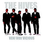 The Hives Veni Vidi Vicious