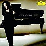 Hélène Grimaud Bach (U.S. Version)