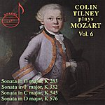 Colin Tilney Colin Tilney Plays Mozart Vol. 6