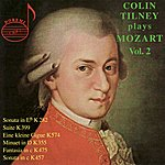 Colin Tilney Colin Tilney Plays Mozart, Vol. 2