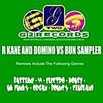 Domino R Kane & Domino Vs BunSampler