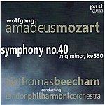 Sir Thomas Beecham Mozart: Symphony No. 40
