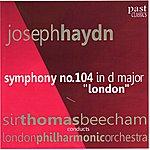 Sir Thomas Beecham Haydn: Symphony No. 104