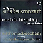 Sir Thomas Beecham Mozart: Concerto For Flute And Harp