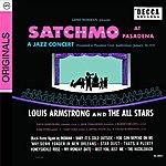 Louis Armstrong & His All-Stars Satchmo At Pasadena (Live At Pasadena Civic Auditorium, 1951)