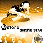 CJ Stone Shining Star (5-Track Remix Maxi-Single)