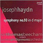 Sir Thomas Beecham Haydn: Symphony No. 93