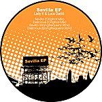Lady K Sevilla EP