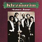 The Klezmorim Variety Stomp