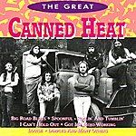 Canned Heat The Great Canned Heat