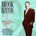 Brook Benton 20 Greatest Hits
