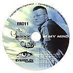 Brixx In My Mind (3-Track Maxi-Single)