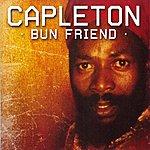 Capleton Bun Friend