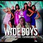 Wideboys Sambuca (The Return) (9-Track Remix Maxi-Single)