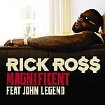 Rick Ross Magnificent (Feat. John Legend) (Edited)