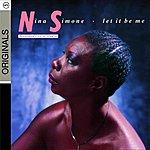 Nina Simone Let It Be Me