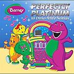 Barney Dino-Might