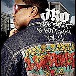 J-Ro J-Ro Rare Earth B-Boy Funk, Vol.2