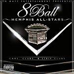 8Ball Memphis All Stars (Parental Advisory)