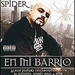 Spider En Mi Barrio (Parental Advisory)