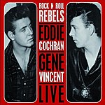 Eddie Cochran Live - Rock N Roll Rebels