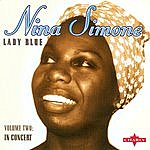 Nina Simone Lady Blue, Vol.2: In Concert