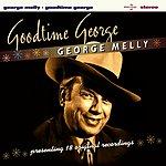 George Melly Goodtime George
