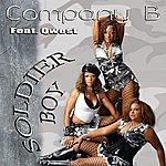Company B Soldier Boy (Feat. Qwest)(Single)