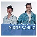 Purple Schulz Essential
