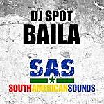 DJ Spot Baila