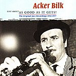 Acker Bilk Just About As Good As It Gets!