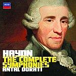 Antal Doráti Haydn: The Complete Symphonies (33 CDs)