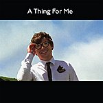 Metronomy A Thing For Me (4-Track Maxi-Single)