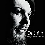 Dr. John A Night In New Orleans