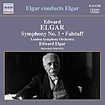 Edward Elgar Elgar Conducts Elgar: Symphony No.1/Falstaff (Recorded 1930-1932)