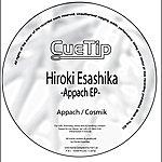Hiroki Esashika Appach EP