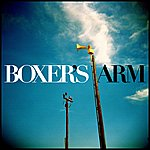 The Broken Remotes Boxer's Arm (2-Track Maxi-Single)