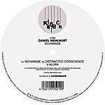Daniel Mehlhart Scharade (3-Track Maxi-Single)