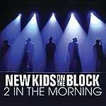New Kids On The Block 2 In The Morning (UK Version)(2-Track Single)