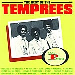 The Temprees The Best Of The Temprees