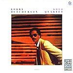 Bobby Hutcherson Solo / Quartet