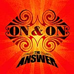 The Answer On And On (3-Track Maxi-Single)