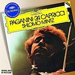 Shlomo Mintz Paganini: Caprices