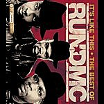 Run-DMC It's Like This: The Best Of Run-DMC