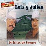 Luis Y Julian 14 Exitos De Siempre