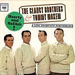 The Clancy Brothers Hearth & Hellish